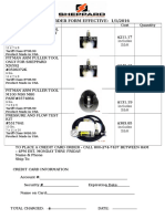 SHEPPARD FORM - Puller & Test Kit Order Form Effective 1 1 2012[1].doc