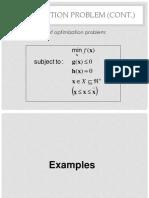 1. Formulation- LPP