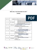 Programa Jornadas Historicas Final 2017