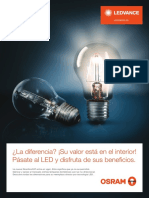 Folleto Directivaerp Halogenas Ledvance2018