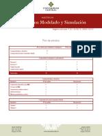 2016-Plan-estudios-maestria en Modelado y Simulacion