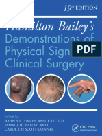 Hamilton Bailey's Physical Signs 19th Edition PDF – Demonstrations of Physical Signs in Clinical Surgery [Shared by Ussama Maqbool]-2