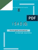 ISAD (G)