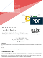 Andrea Mars Design Portfolio