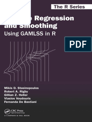 Flexible Regression and Smoothing _Using GAMLSS in R   R