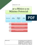 Resumen Plan Nacional de Desarrollo 2013