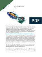 Operating Dry Screw Compressors