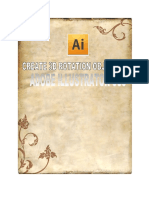 Create 3D Rotation Objects in Adobe Illustrator CS5