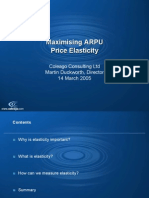 Copy of Maxim is Ing ARPU Price Elasticity MD Mar 05