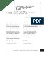 Cuerpos, cadáveres y comida. Canibalismo, comensalidad y organización social en la amazonia.pdf