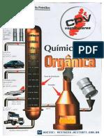 CPV - Química Orgânica