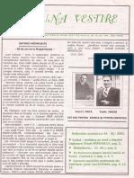 Revista Fundatiei Buna Vestire anul XI, nr. 54-55, ian. - feb. 2002