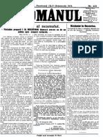 Bcucluj Fp p2581 1914 Mavrocordat
