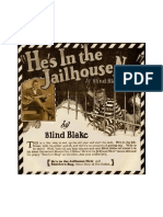 Blind Blake Advert