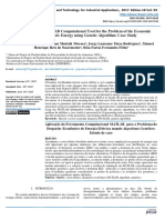 Application of the Matlab Computational Tool for the Problem of the Economic Dispatch