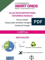 10 Ramon Gallart Estabanell Energia Redes Inteligentes Para Entornos Rurales