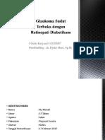 Glaukoma Sudut Terbuka dengan Retinopati Diabetikum.pptx