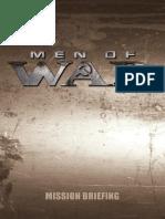 Men of War Manual.pdf