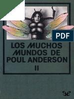 Anderson, Poul - Los Muchos Mundos de Poul Anderson II
