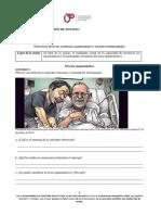 N01I- 1A - Estructura del texto acad+-«mico argumentativo nociones fundamentales  (material)  (2018-I)