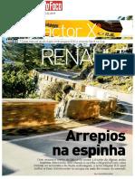 "NOVO RENAULT MÉGANE R.S. NA ""AUTO FOCO"""