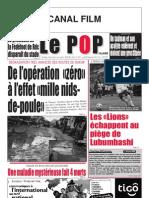 Pop Du Lundi 06 09 2010