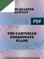 Third quarter activity.pptx