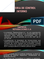 Auditoria de Control Interno (2)