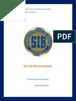Estudio del Sector Microfinanzas, referido a 2011-09.pdf