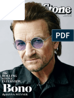 Rolling Stone - January 11, 2018