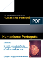 Humanismo 2012