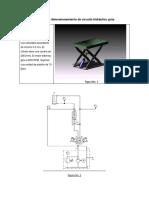 Ejemplo de Dimensionamiento de Circuito Hidraulico Grua