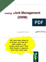 DWM Overview RIB
