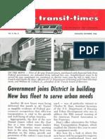 Transit Times Volume 9, Number 6