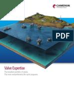 Valve Expertise Brochure