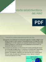 N°3 NUEVA VISIÓN GEOESTRATÉGICA DEL PERÚ
