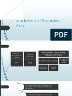 Dispersión Axial (1)