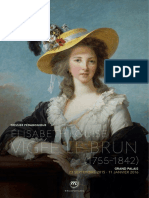 Elisabeth Louise Vigee Le Brun