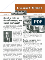 Transit Times Volume 9, Number 12