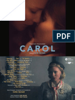 Digital Booklet Carol