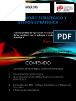 07 de Febrero Conceptos Sobre Planeamiento Estratégico