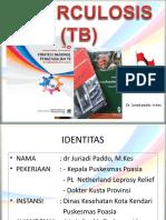 TB HIV DAN TB MDR.ppt