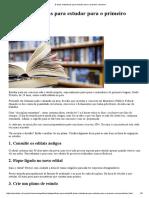 8 dicas matadoras para estudar para o primeiro concurso.pdf