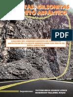 Asfaltitas, Gilsonitas y Concreto Asfáltico