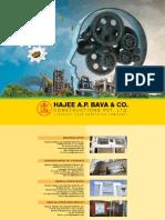 Hapbco Profile