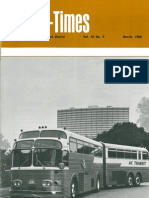 Transit Times Volume 10, Number 9, March