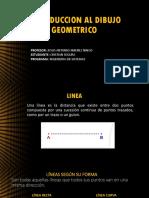 Introduccion Al Dibujo Geometrico (Dibujo 1)