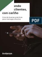 [ESP] Conectando con los clientes, con cariño - eBook DMs - final.pdf