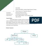 Profil Perusahaan Sogan Batik