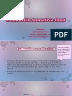 Evaluación Sumativa Final (1)